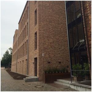 Firma Beyrau Referenzen für Niederspannungs-, Antennen-, Schwachstrom-, Beleuchtungs- und Blitzschutzanlagen